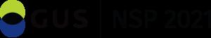 logo GUS NSP2021