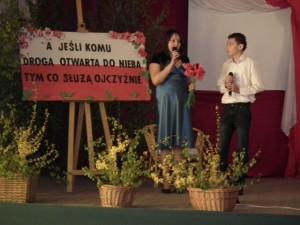 Akademia z okazji Uchwalenia Konstytucji 3 Maja - 2011