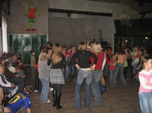 andrzejki 2006 055