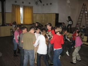 Andrzejki 2008 036