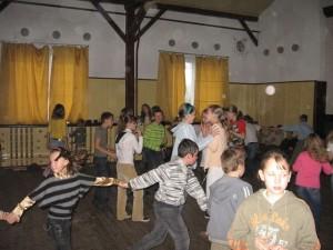Andrzejki 2008 037
