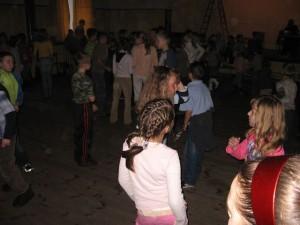 Andrzejki 2008 040