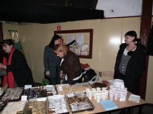 Andrzejki 2010