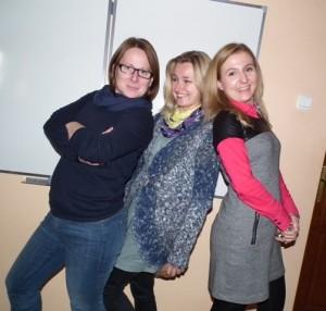 Andrzejki szkolne 2015