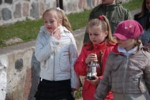 Apel ku pamięci ofiar katastrofy pod Smoleńskiem