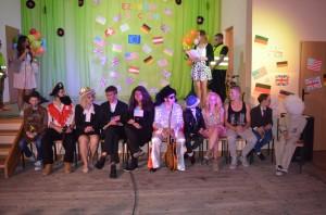 Festiwal Języków Obcych 2016