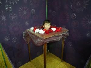 Festiwal nauki - zabawki fizyczne