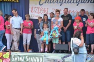 Festyn charytatywny 4.06.2016