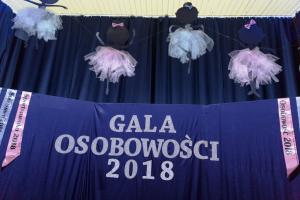 Gala Osobowości 2018