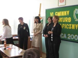 Gminny Konkurs Ortograficzny13