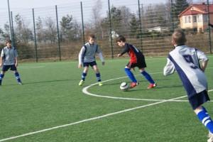 Gminny Turniej Mini Piłki Nożnej 2013