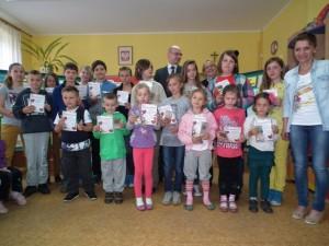 Podsumowanie akcji Oszczędzam w SKO 2013