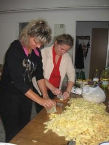 Święto Pieczonego Ziemniaka 2009