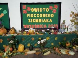 Święto Pieczonego Ziemniaka 2013