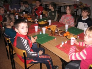 wigilie klasowe 2006 001
