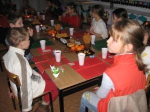 wigilie klasowe 2006 002