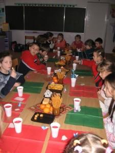wigilie klasowe 2006 005