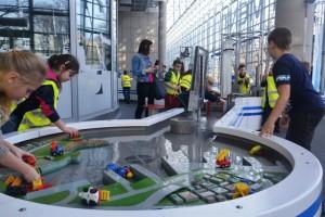 Wycieczka do Centrum Nauki w Gdyni