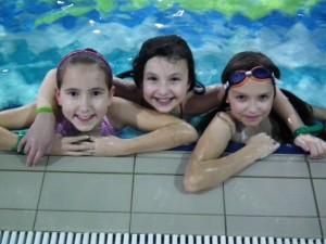 Wyjazd na basen 2011